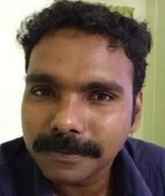 Shambhu Purushothaman adlı kişinin fotoğrafı