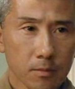 Photo of David Chung