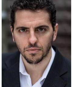 Federico Zanni adlı kişinin fotoğrafı