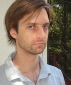 Photo of Nico Baumbach