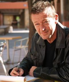 Photo of Éric Dardill