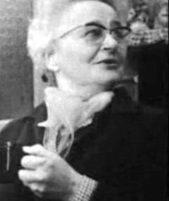 Photo of Nelly Pappaert