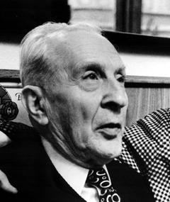 Photo of Hector Pappaert