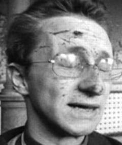 Photo of Willy Vandenbroeck