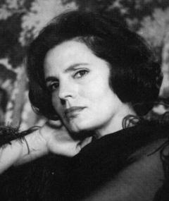 Photo de Amália Rodrigues