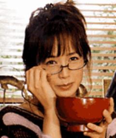 Photo of Miwako Fujitani