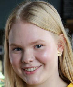 Photo of Ilona Huhta
