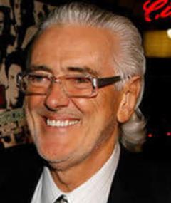 Photo of Graham Burke