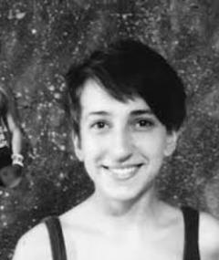 Wanda Siri adlı kişinin fotoğrafı