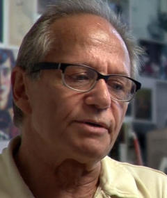 Photo of Alan Kleinberg