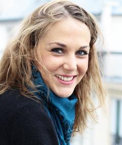 Photo of Laetitia Legrix