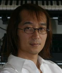 Photo of Osamu Kunota