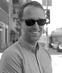 Photo of Mike Stern Sterzynski