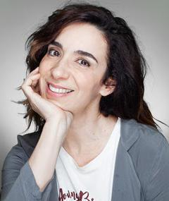 Photo of Olga Margallo