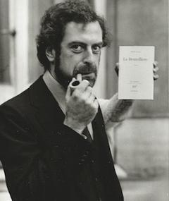 Photo of Pascal Lainé