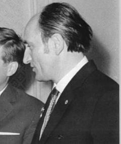Photo of Alfred Hirschmeier