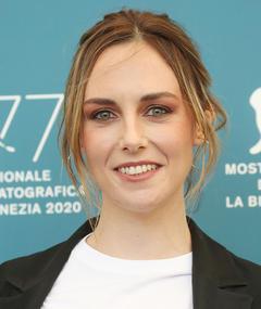 Photo of Giulia Petrini