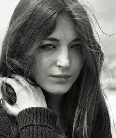 Photo of Christine Pascal