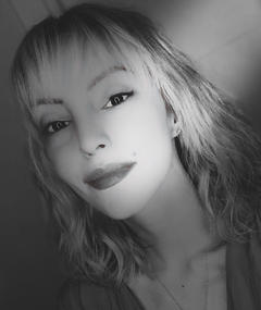 Photo of Melike Kasaplar