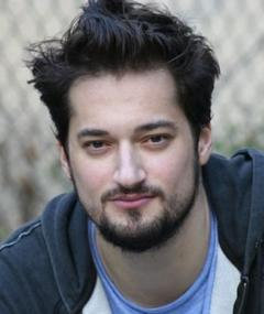 Photo of Will Berson