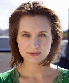 Photo of Sandra Maren Schneider
