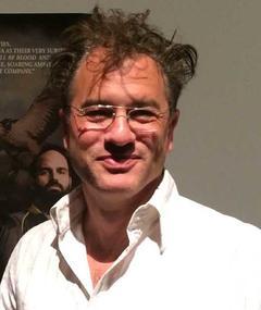 Photo of Stuart Levy