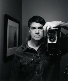 Photo of Gus Van Sant