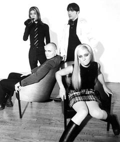 Photo of The Smashing Pumpkins
