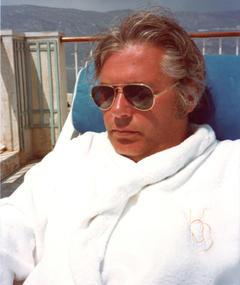 Photo of Billy Baxter