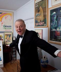 Photo of Mike Kaplan