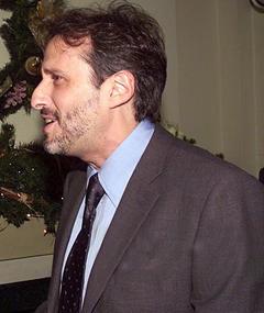 Photo of David Levy