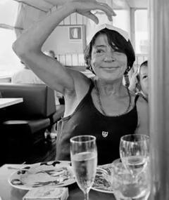 Photo of Pascale Dauman