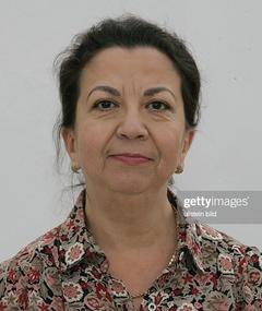 Photo of Sabahat Bademsoy
