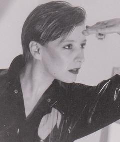 Photo of Manuela Brandenstein