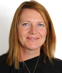 Photo of Valérie Guégan