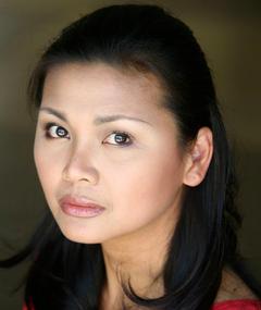 Photo of Princess Punzalan