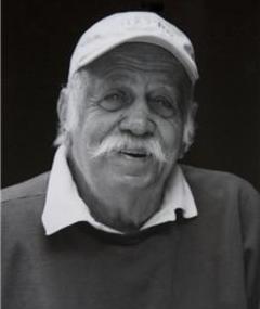 Photo of Barry Feinstein