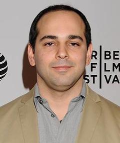 Photo of Daniel Slotnik