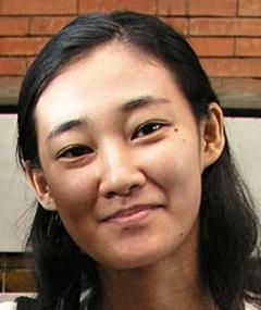 Photo of Michiko Yamamoto
