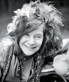 Foto von Janis Joplin