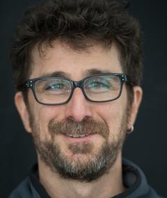 Photo of Guido Berenblum