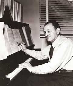 Photo of Carl W. Stalling