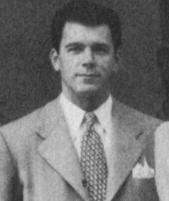 Photo of Lloyd Vaughan