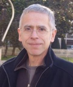 Photo of Jérôme Boivin