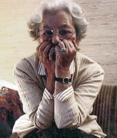 Photo of Marie-Josée Audiard