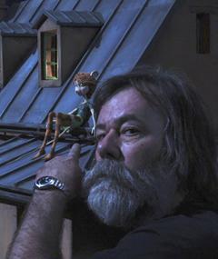 Photo of Jean-Paul Toraille
