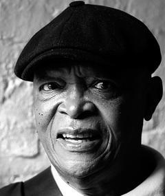 Photo of Hugh Masekela