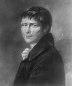 Photo of Heinrich von Kleist