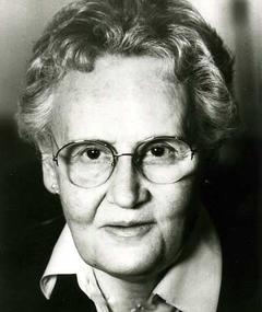 Photo of Edda Seippel