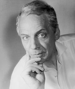Photo of Peter Lühr